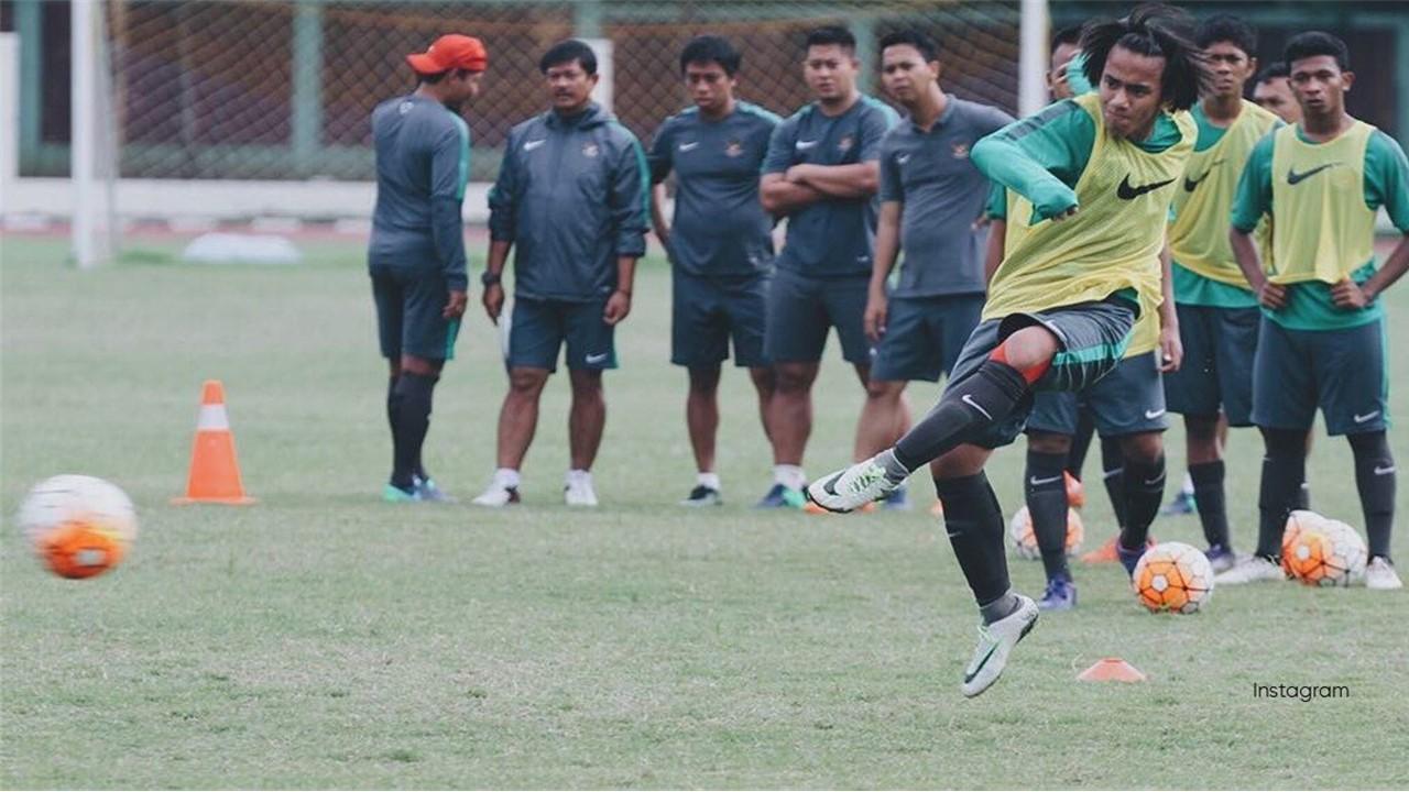 BJ Habibie & Sepakbola