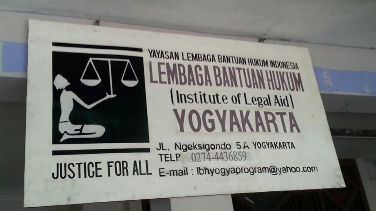 LBH Jogjakarta