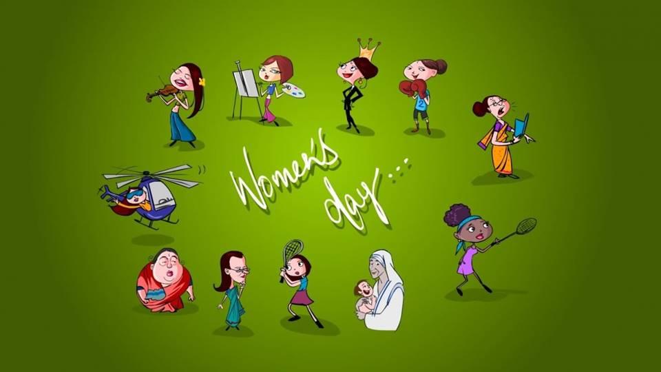 Hari Perempuan