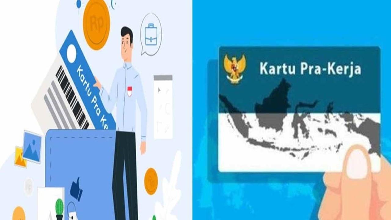 Kartu Prakerja - yayasan di Bogor