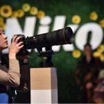 Nikon - Asrama Yatim di Karawang