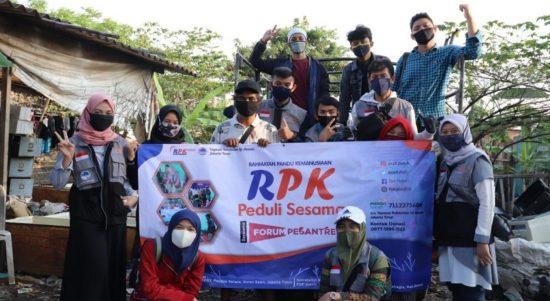 RPK Peduli - Yayasan Anak Yatim di Karawang
