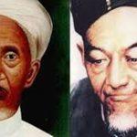 KH Ahmad Dahlan & KH Hasyim Asyari