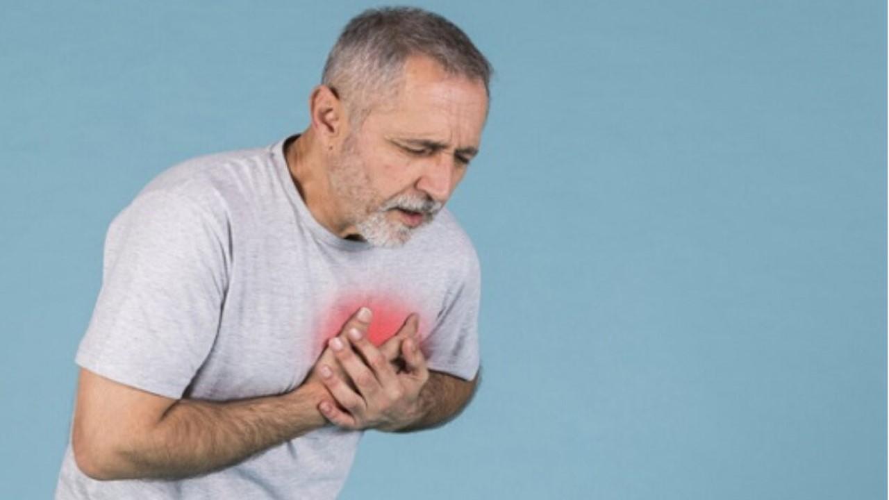 Serangan jantung dapat menyerang siapa saja meski rajin berolahraga - yayasan anak di Bekasi