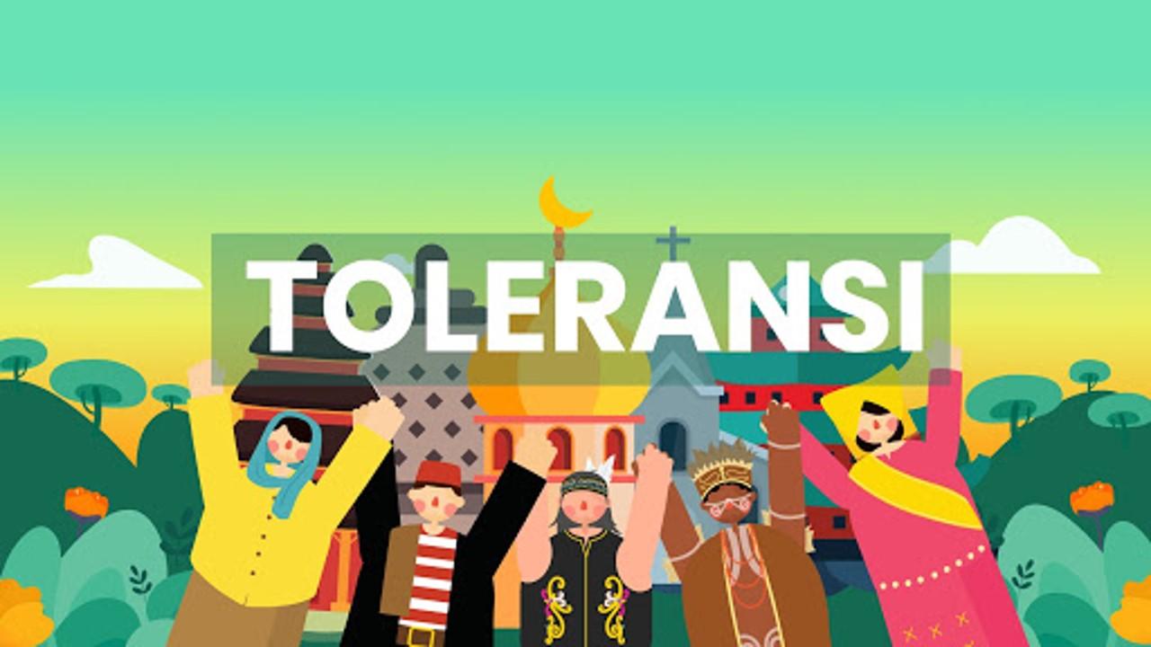 Hari Toleransi